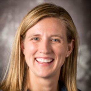 Jennifer Parker, MD