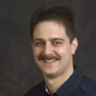 Paul Cauvin, MD
