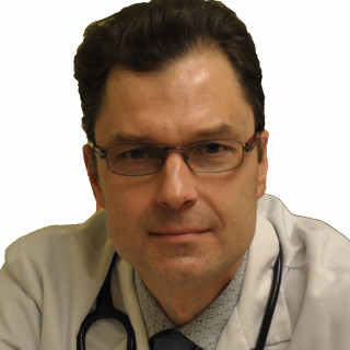 Andre Strizhak, MD