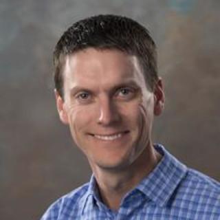 Andrew Gilbert, MD