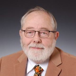 James Petit, MD