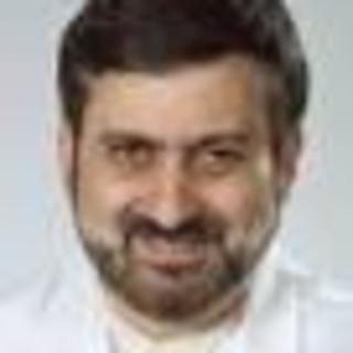 Freddy Abi-Samra, MD