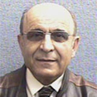 Parviz Amini, MD