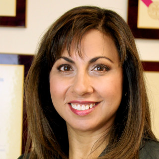 Sangeeta Logani, MD
