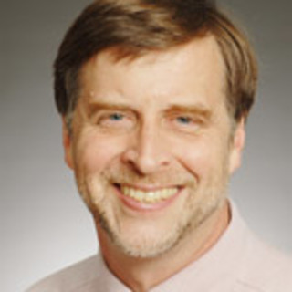 David Witte, MD