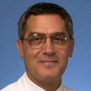 David Ransohoff, MD