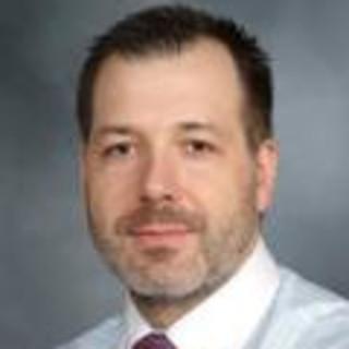Thomas Ciecierega, MD