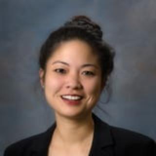 Mona (Lin) Ridgeway, MD