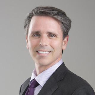 Richard Byrne, MD
