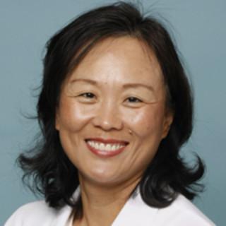 Seonae Pak, MD