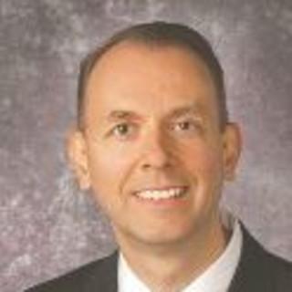 John Pensock, MD