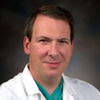 Brian Murray, MD