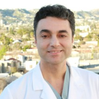 Afshin Rahimi, MD