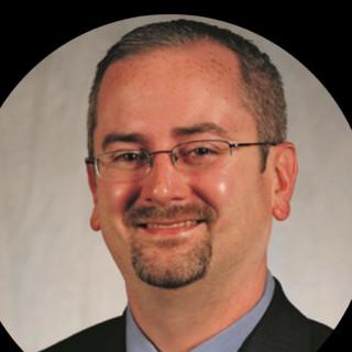 Mark Burker, MD