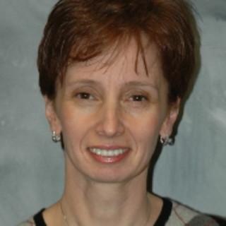 Daniela Ganescu, MD