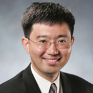 Abraham Chyung, MD