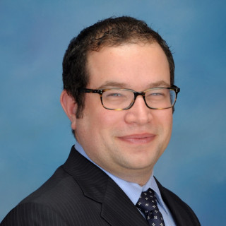 Adam Rosenstock, MD