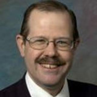 Frank Oliver, MD