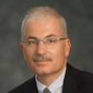 Vincent Beltrani, MD