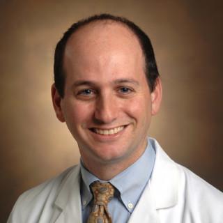 Todd Morgan, MD