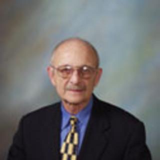 Arnold Winston, MD