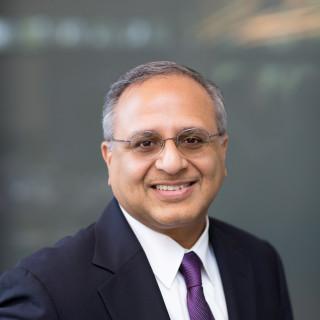 Arvind Cavale, MD