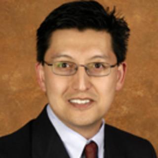 Hubert Swana, MD