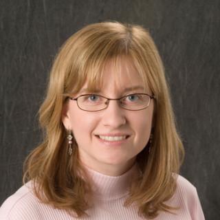 Alexandra (Davis) Volk, MD