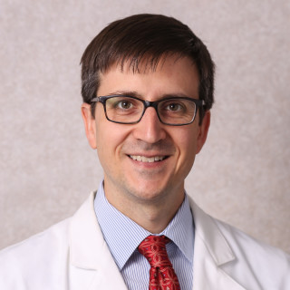 Lawrence Shirley, MD