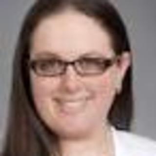 Nicole Mavrides, MD