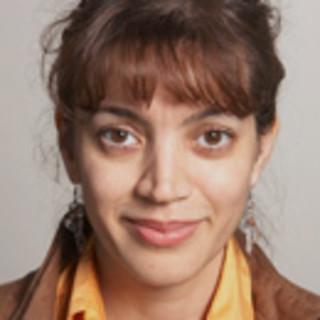 Hale Yarmohammadi, MD