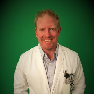 Robert Thomas, MD
