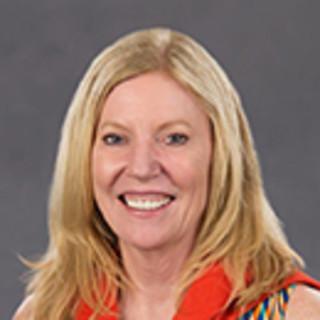 Judith (Jefferson) Regan, MD