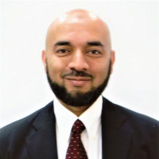 Syed Ali, MD