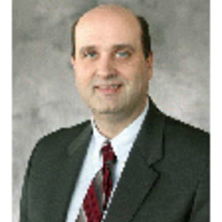 Mark Lodes, MD