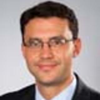 Angel Boev, MD