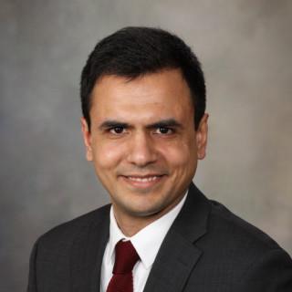 Fahad Shuja, MD