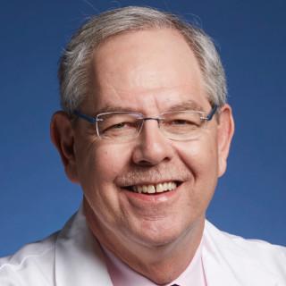 Scott Friedman, MD