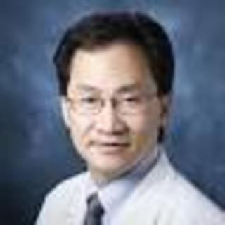 Simon Lo, MD