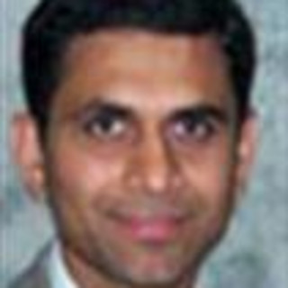 Parimal Desai, MD