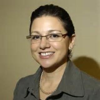 Olga Ceron, MD
