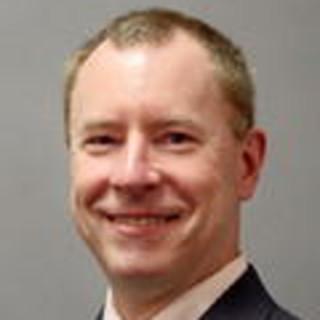 Clark Galbraith, MD