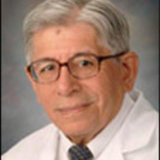 Rene Oliveros, MD