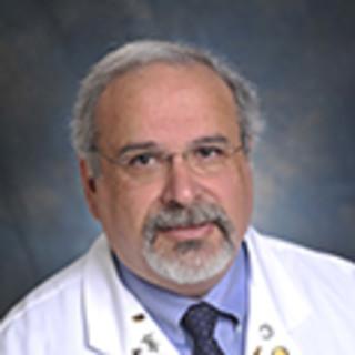 Gene Siegal, MD