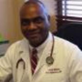 Eric Aigbedion, MD