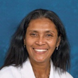 Mary Pudusseri, MD