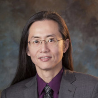 Rick Lin, DO