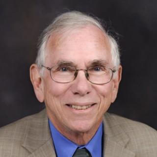 Gerald Friedman, MD
