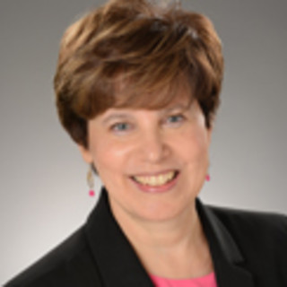 Linda Gordon, MD