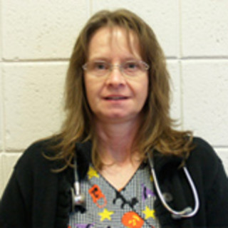 Melanie Wilson, PA